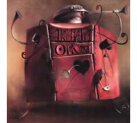 Агата Кристи – Opium (Limited Edition) LP