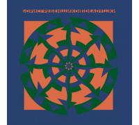 БГ (Борис Гребенщиков) И Deadушки – Борис Гребенщиков И Deadушки LP