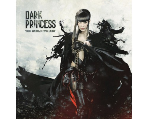 Dark Princess ‎– The World I've Lost LP