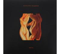 Максим Фадеев – Нега (Limited Edition) (Прозрачный оранжевый винил) LP