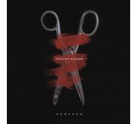 Максим Фадеев – Ножницы (Limited Edition) (Прозрачный винил) LP