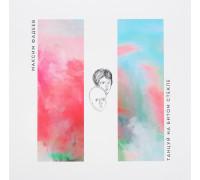 Максим Фадеев – Танцуй На Битом Стекле (Limited Edition) (Бело-розовый винил) LP