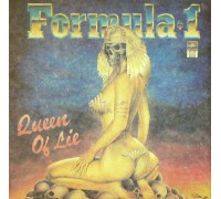 Formula-1 ‎– Queen Of Lie LP