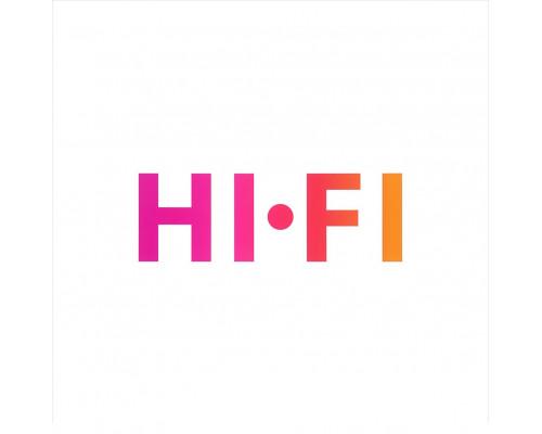 Hi-Fi – Лучшее 2LP