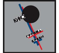 Кино – Группа Крови LP