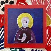 Монеточка – Раскраски Для Взрослых (Limited Edition, Numbered, Special Edition, Red Translucent Vinyl) LP