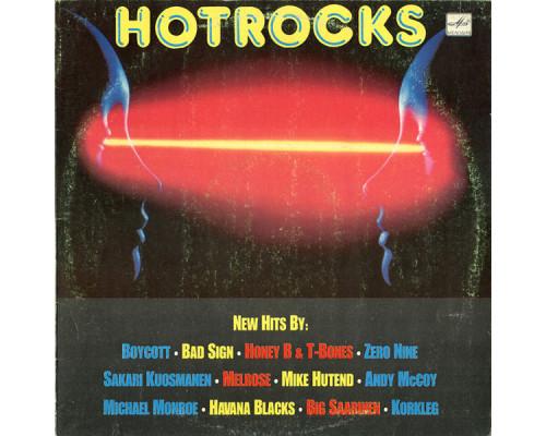Various Artists (Сборник) – Hotrocks LP