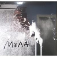 Виктор Цой – Игла / Игла Remix  (Limited Edition) (Чёрный и красный винил) 2LP