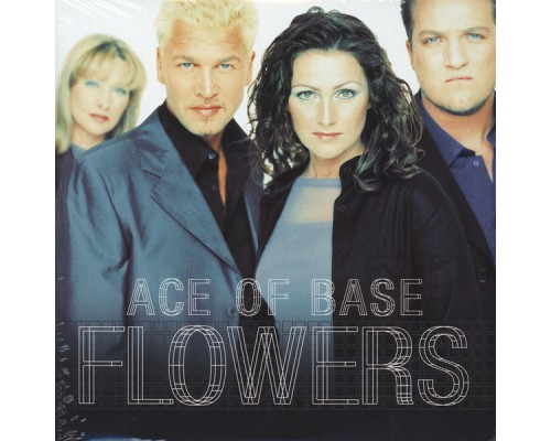 Ace Of Base ‎– Flowers (Ultimate Edition) 2LP