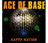 Ace Of Base ‎– Happy Nation (Ultimate Edition) 2LP