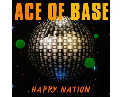 Ace Of Base – Happy Nation (Ultimate Edition) 2LP