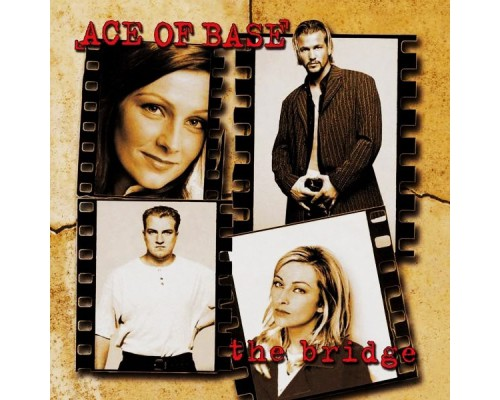 Ace Of Base ‎– The Bridge (Ultimate Edition) 2LP