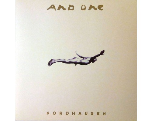 And One ‎– Nordhausen (Limited Edition) LP