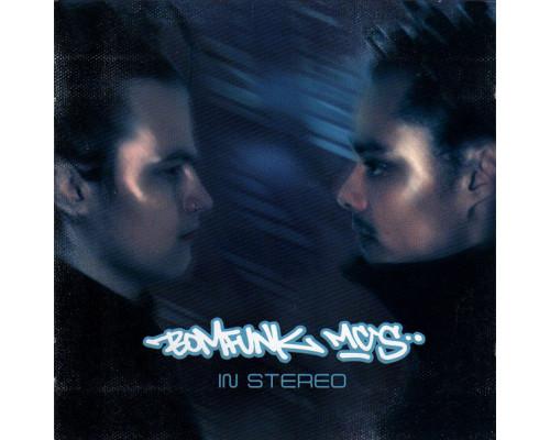 Bomfunk MC's – In Stereo (Reissue) 2LP