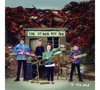 The Cranberries ‎– In The End LP
