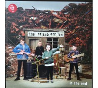 The Cranberries ‎– In The End (Limited Edition, Picture Disc) LP