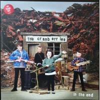 The Cranberries – In The End (Limited Edition, Picture Disc) LP