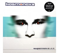 Kosmonova ‎– Supernova 2.0 (Limited Edition) LP