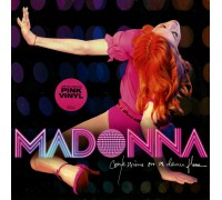 Madonna ‎– Confessions On A Dance Floor (Limited Edition, Pink Vinyl) 2LP