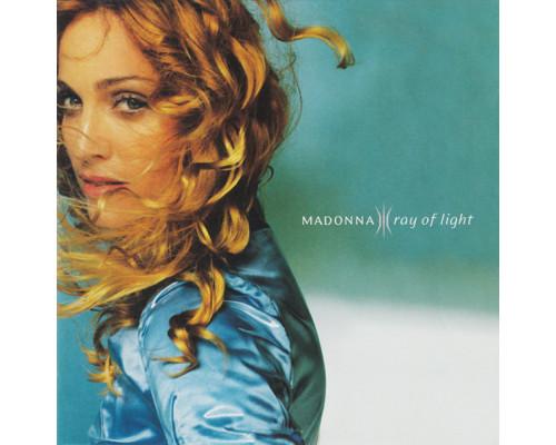 Madonna – Ray Of Light (Reissue) 2LP