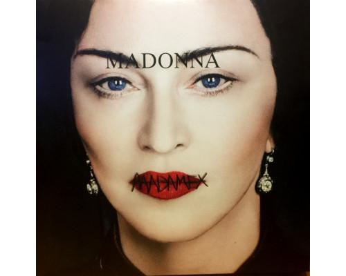 Madonna – Madame X 2LP