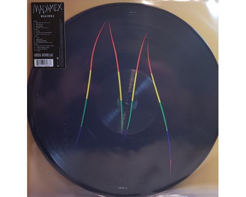 Madonna – Madame X (Limited Edition) 2LP