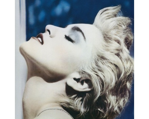 Madonna ‎– True Blue (Reissue) LP