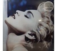 Madonna ‎– True Blue (Limited Edition) (Crystal Clear Vinyl) LP