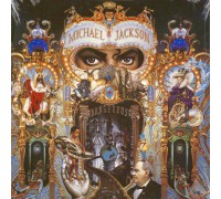 Michael Jackson ‎– Dangerous 2LP