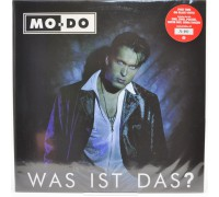 Mo-Do ‎– Was Ist Das? (Limited Edition) LP