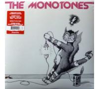 The Monotones – The Monotones (Прозрачный винил) LP
