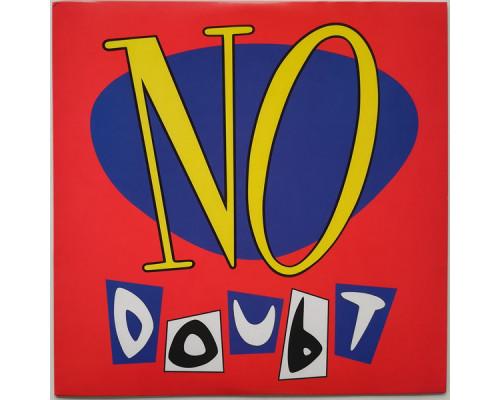 No Doubt – No Doubt LP