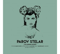 Parov Stelar ‎– The Burning Spider 2LP