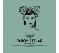 Parov Stelar – The Burning Spider 2LP
