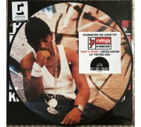 Prodigy ‎– Keep It Thoro (Limited Edition, Single, Picture Disc) LP
