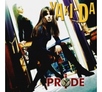 Yaki-Da ‎– Pride (Limited Edition) LP